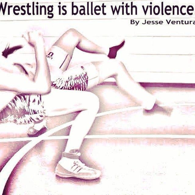 #wrestling via ajiobe