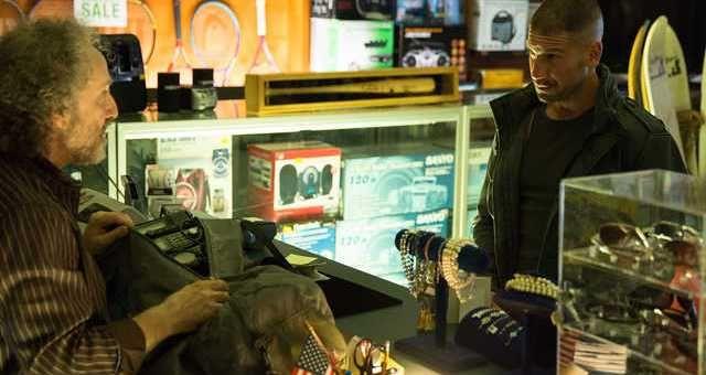 The Punisher (El Castigador) tendrá su propia serie! | Voxpopulix.com #series