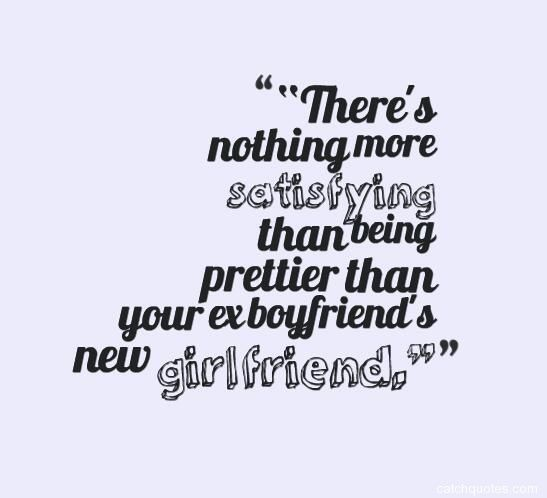 Ex Quotes 88 Best Funny Quotes About Ex Images Images On Pinterest  Boyfriend .