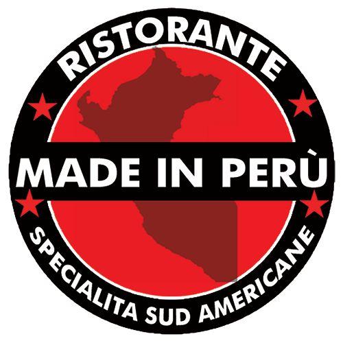 Cucina peruviana San Paolo Torino Made in Perù