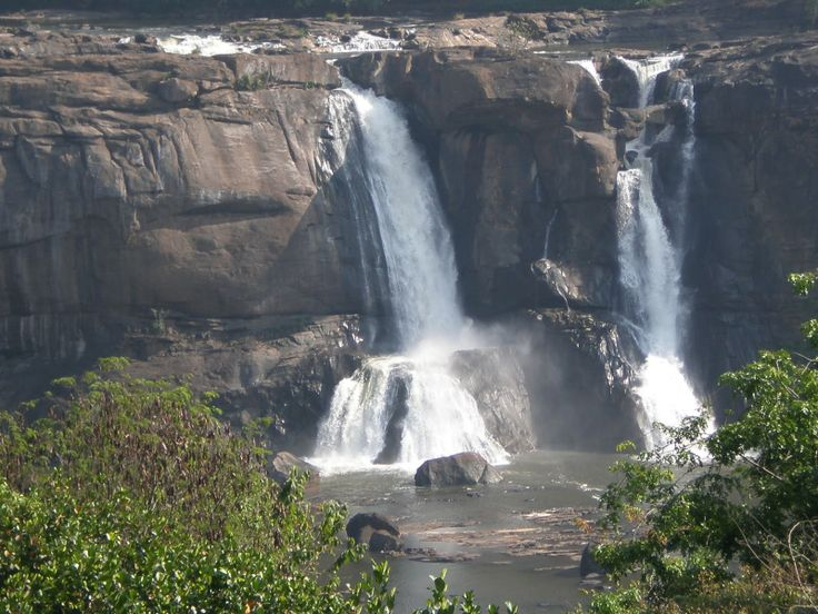 Kerala Backwaters South India