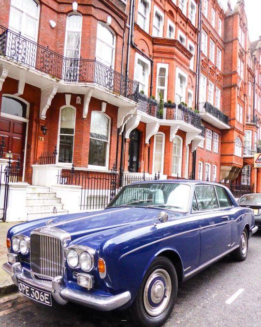 Bentley Continental Gt Convertible 1900 Gray For Sale: Ultra-Rare Bentley T1 2 Door Saloon