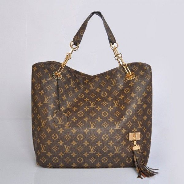 Louis Vuitton Handbag Monogram Canvas Wish M95686 On Sale,lv tote bags for women