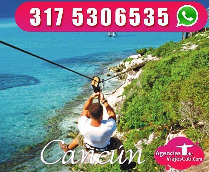 Vive unas vacaciones maravillosas en #Cancun con nuestros planes todo incluido desde #Cali. Asesoria via whatsapp 573175306535. #vacaciones #hoteles #travel #viajes #palmira #jamundi #santanderdequilichao #mexico #xcaret #xelha #xplor #tulum #xoximilco #chichenitza