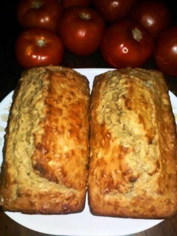 Navy Bean Sweet Bread Recipe