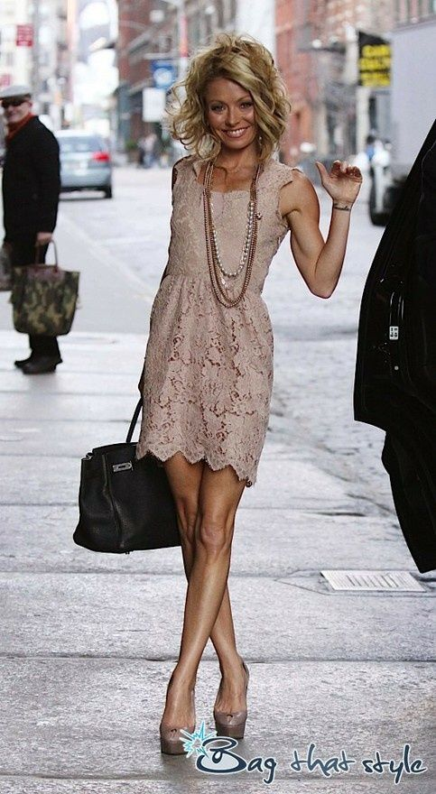 kelly ripa | Body Height - Petite Women (