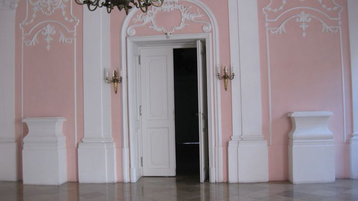 Venue - Rydzyna Castle