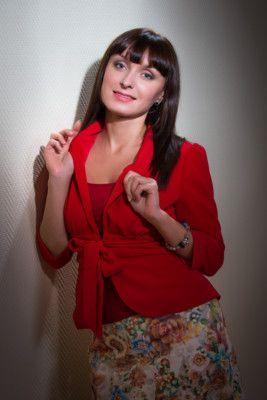 Фотографии Елена, 35 лет, г. Санкт-Петербург