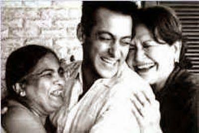 Salman khan family photos