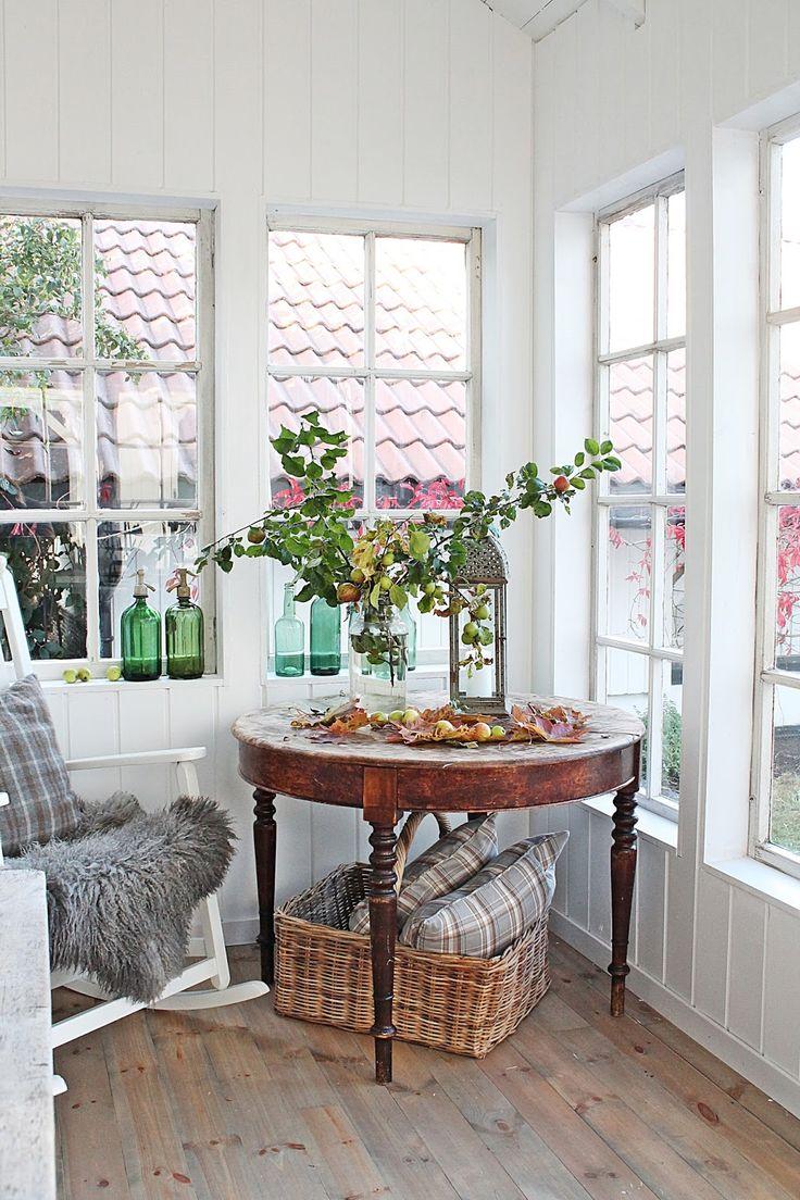 46 besten Garden Interiour Bilder auf Pinterest | Gartenhaus, Kleine ...