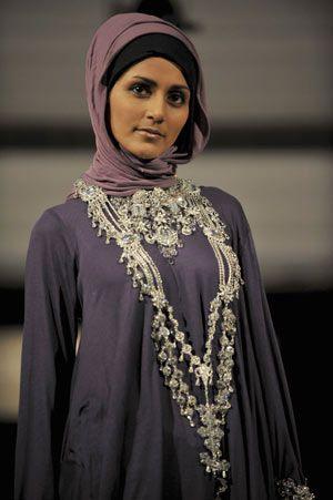 roupas muculmanas femininas