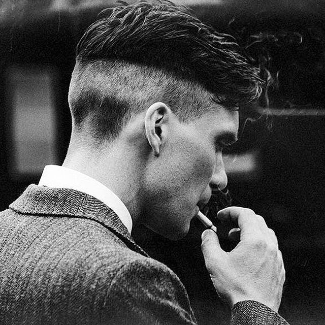 #followfriday @robertviglasky, Peaky Blinders' very talented and lovely photographer. He's been with the show from the very start. Virtually every Peaky Blinders still out there was snapped by him (except for a few from S2E6). He shares many exclusives on his IG account, like this stunner from S1, which also happens to be the most popular Tommy Shelby photo on tumblr (thank you Mr. V!). So go check out his account and give him a follow if you haven't yet. #ff #cillianmurphy…