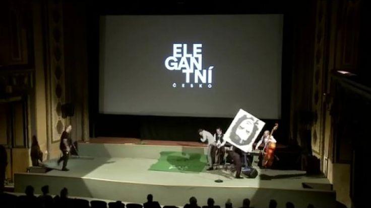 Zobrazení miniatury videa PopArt 1.avi