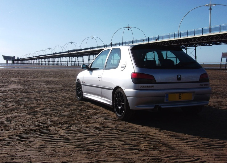 54 best homage to the peugeot 306 images on pinterest | peugeot