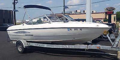 2013 Stingray 195 RX Bowrider Boat