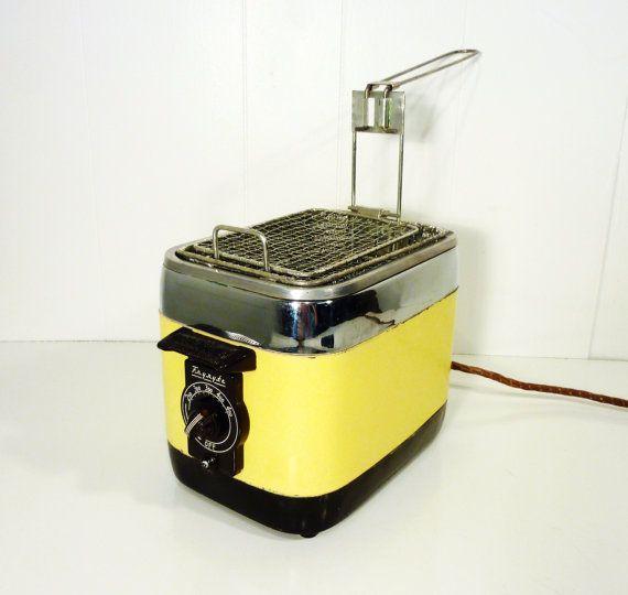 Yellow Small Kitchen Appliances: 1000+ Images About Vintage Kitchen Appliances On Pinterest