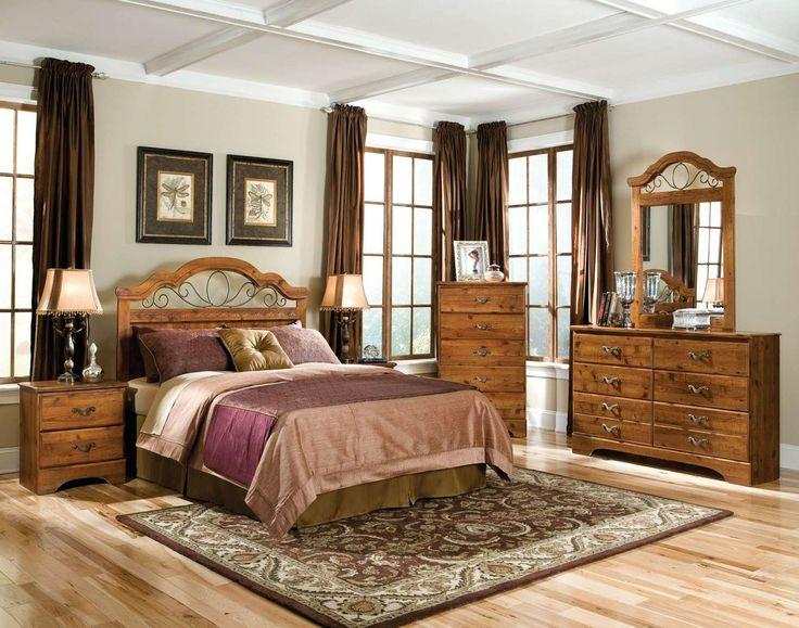 Transitional 4 Piece Bedroom Ffo Home Kids Bedroom Setsqueen
