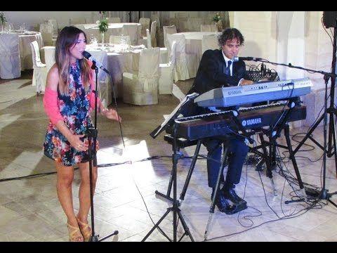 Spettacolo per Matrimonio Gruppo per Matrimonio Molise Chieti Campobasso...