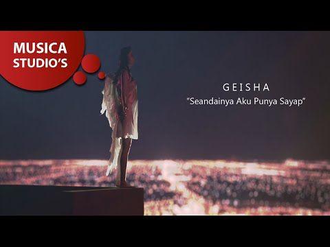 GEISHA - Seandainya Aku Punya Sayap (Official Video) | Confused Ending Version - YouTube