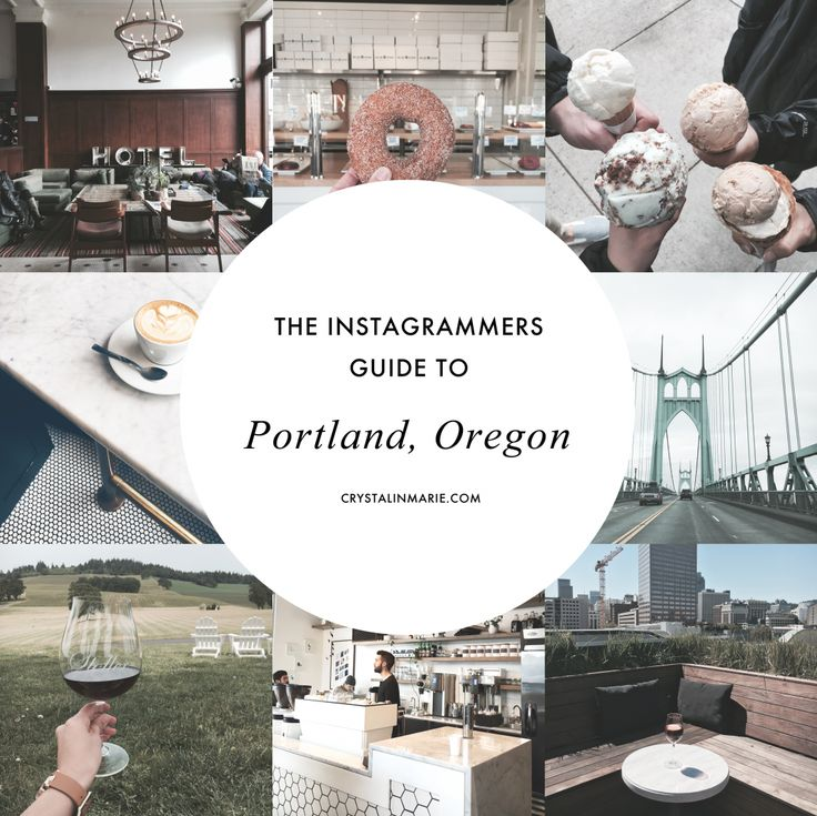 Portland City Guide -Things to do in portland oregon