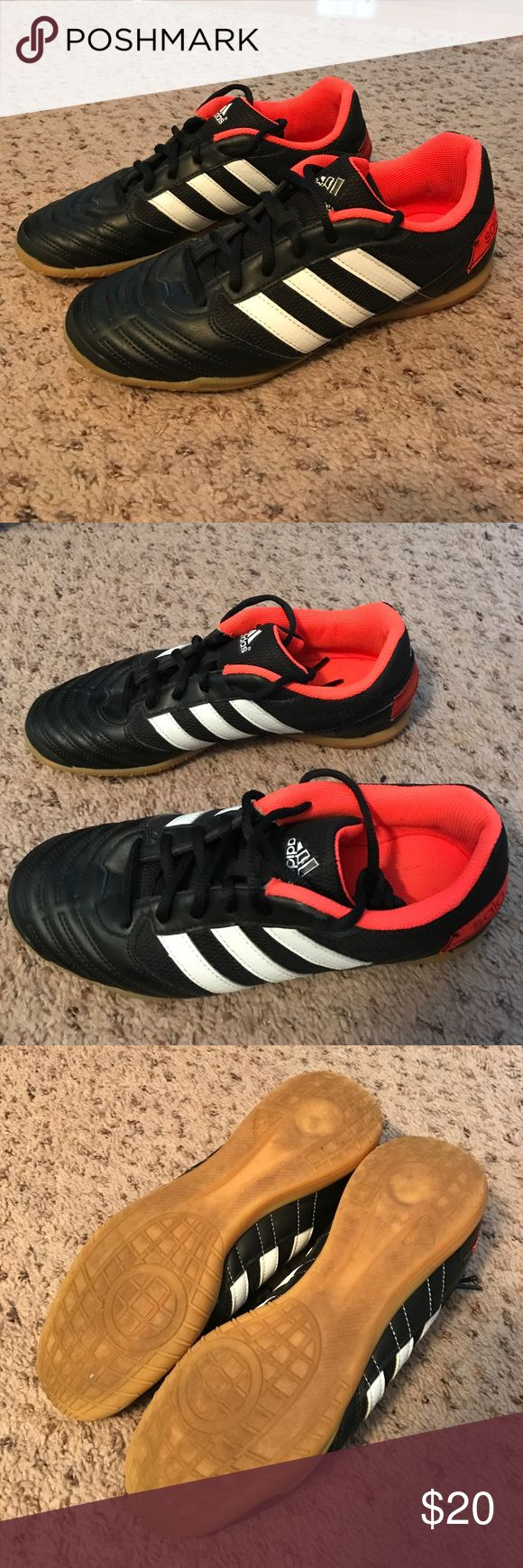 Adidas indoor soccer shoes Adidas indoors, GUC Adidas Shoes Sneakers