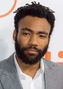 """Donald Glover aka Childish Gambino has a sadness in his eyes as if he has seen the future in a destructed state he would be perfect to play Ned the """"Wino"""" who was played by Raymond Gilmore Allen"""