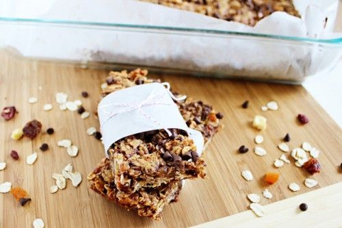 10 Easy Breakfast Bar Recipes to Start Your Day Right!