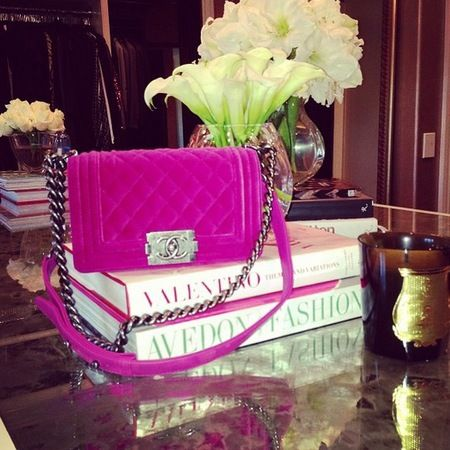 59 best Pink Chanel Bags images on Pinterest | Chanel bags, Chanel ...
