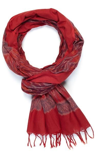 Indigo Handloom:  Creating luxurious handwoven scarves made with love and integrity.