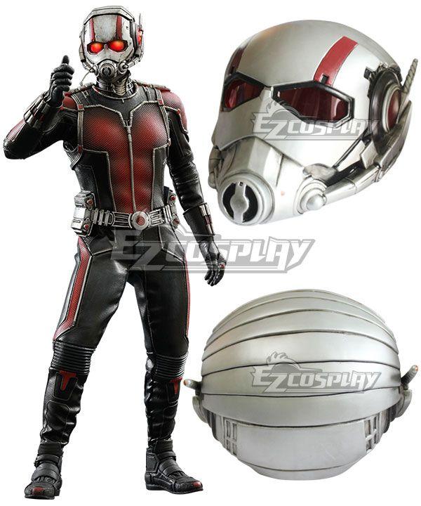 ad: Marvel Ant Man Henry Hank Pym Helmet Mask Cosplay Accessory Prop  Marvel Ant Man Henry Hank Pym Helmet Mask Cosplay Accessory Prop  http://www.shareasale.com/m-pr.cfm?merchantID=38080&userID=1079412&productID=694201317  #cosplay