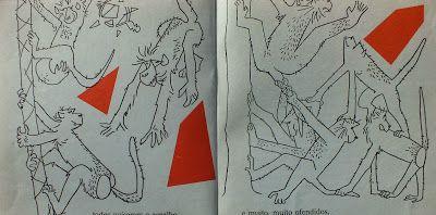 Edição de 1977, livros Horizonte