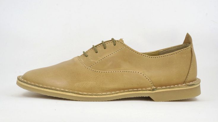 Freestyle Full Grain Genuine Leather Lace up Shoe - Camel R 729. Code: 101103 Jocelyn Handmade in Cape Town, Slouth Africa See online shopping for sizes. Shop online www.thewhatnotshoes.co.za Free delivery within South Africa