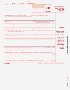 13 best Form 1098-C images on Pinterest   Donate car, Charity and ...