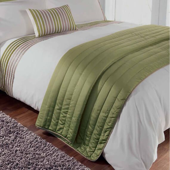 Clean & Simple - wake up refreshed! Bed Linen from homestore + more