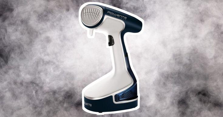 The Best Handheld Travel Garment Steamer