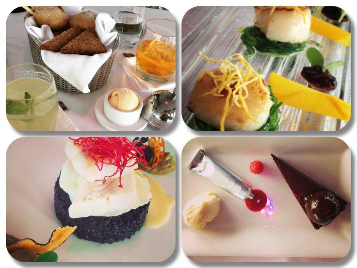 #restaurant #food #drink #ufobratislava