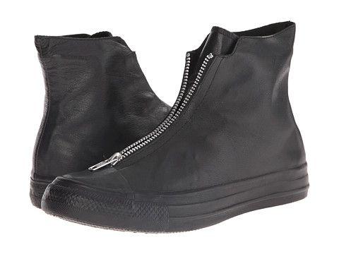 Converse Chuck Taylor® All Star® Leather Shroud Hi | Converse ...
