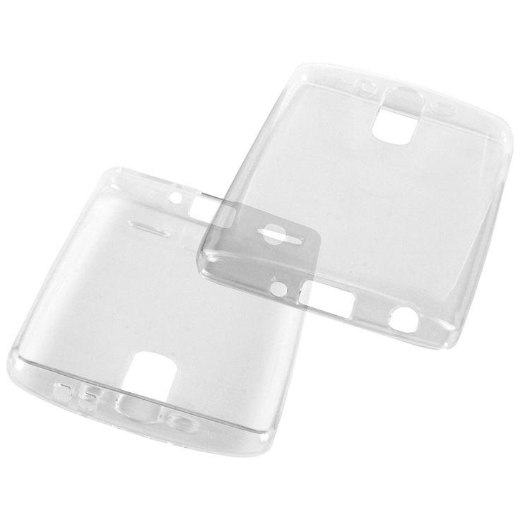 Capa para Celular LG G3 Mini Gel Top Premium na EagleTechz Capas para Celular, Películas e Acessórios
