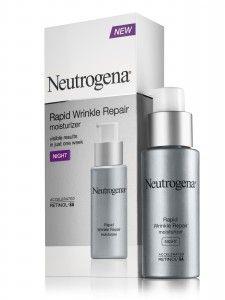 Neutrogena Rapid Wrinkle Repair Line