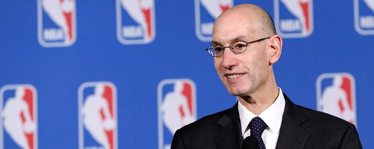 Listen: Adam Silver discusses Hack-a-Shaq, tanking on PTI - NBA - ESPN