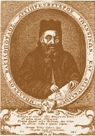 Methodios Anthrakites 1660-1749