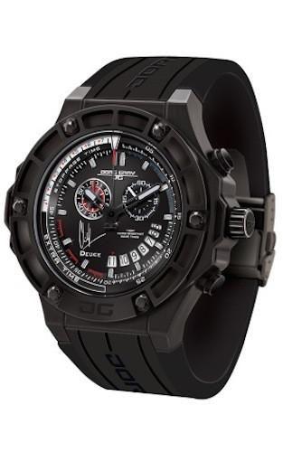 Jorg Gray Clint Dempsey JG2500-22 Limited Edition Men's Watch
