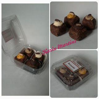 mini brownie