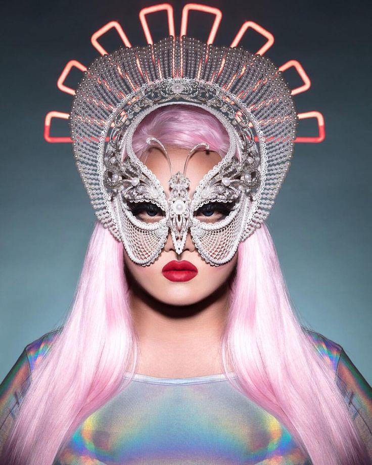 Kim Chi / Drag Queen / RuPaul's Drag Race