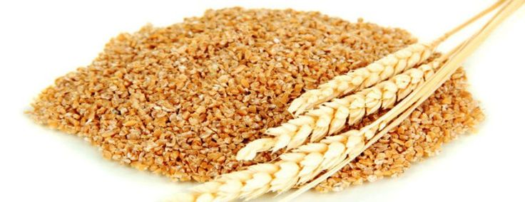 Wheat Germ improve muscular energy and provides endurance during exercise.