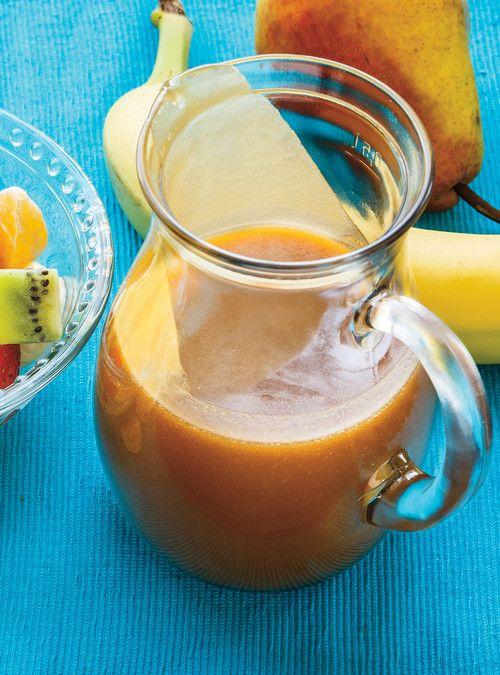 Sauce au sucre à la crème de Clémence Recettes   Ricardo