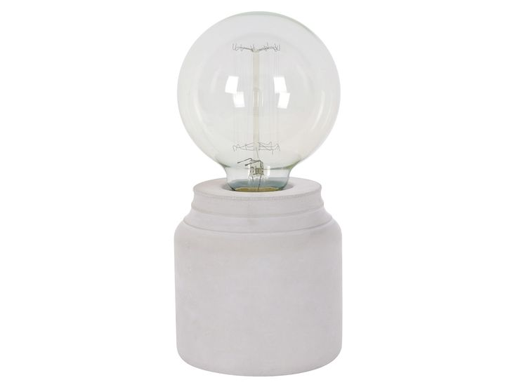 Haus 1 Light Squat Table Lamp