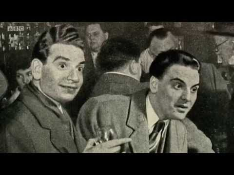 The Secret Life Of: Bob Monkhouse
