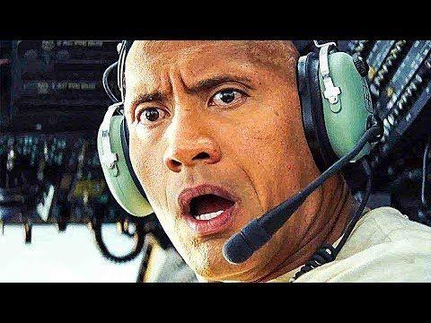 RAMPAGE Trailer ✩ Dwayne Johnson, Action Movie HD (2018) - YouTube