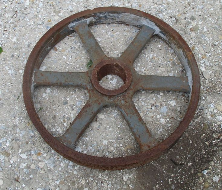 Industrial Machine Age Metal Steampunk Factory Gear Flywheel Machine Decor e Industrial Flywheel, Steampunk Decor, Metal Gear by TheOldGrainery on Etsy